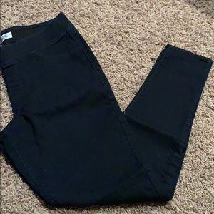 Old navy super skinny legging jeans
